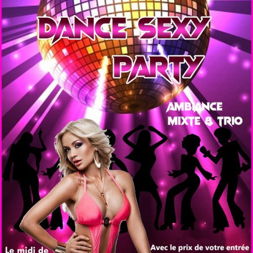 DANCE SEXY PARTY